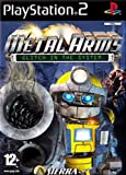 Metal Arms: A Glitch In The System (PS2)