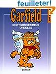 Garfield, tome 18 : Garfield dort sur...