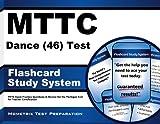 MTTC Dance (46) Test Flashcard