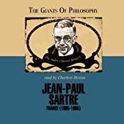 Jean-Paul Sartre: The Giants of Philosophy | [John Compton]