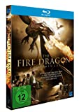 Image de The Fire Dragon Chronicles [Blu-ray] [Import allemand]