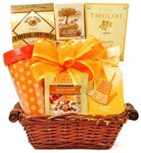 Wine.com It's Tea Time Gift Basket