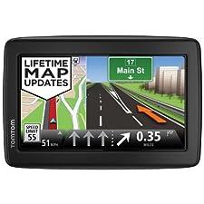 TomTom Via 1505M WTE GPS