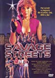 Savage Streets ( 5 Deadly Angels ) ( Zombie Brigade ) [ NON-USA FORMAT, PAL, Reg.0 Import - France ]