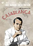 Casablanca: Complete Series [DVD] [1983] [Region 1] [US Import] [NTSC]