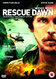 Rescue Dawn [DVD]
