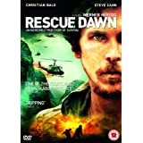 Rescue Dawn [DVD]by Christian Bale