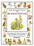 Complete Adventures of Peter Rabbit a...