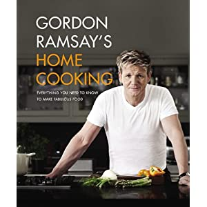 Gordon Ramsay''s Home Cooking