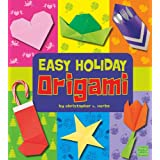 Easy Holiday Origami (Easy Origami)by Christopher L. Harbo