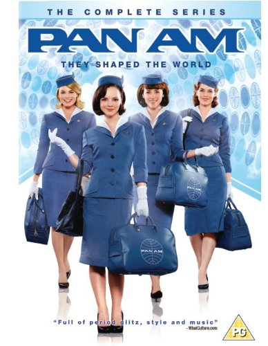 pan-am-season-1-dvd