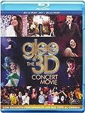 Glee - The Concert Movie (Blu-Ray 3D+Blu-Ray)