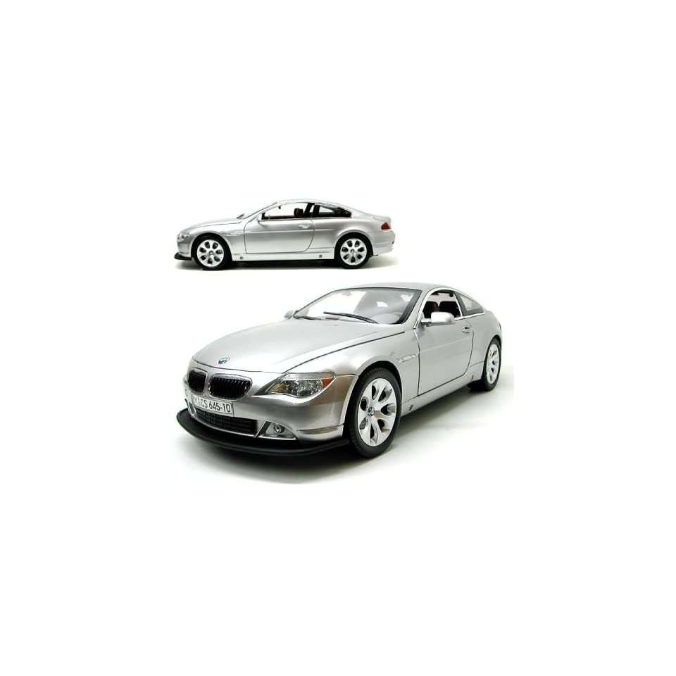 Scale BMW 645Ci Coupe Remote Controlled Car 110 ASSORTED COLORS