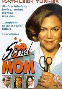 Serial Mom [UK IMPORT]