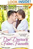 The Doctor's Fake Fiancee (Entangled Bliss) (Red River)