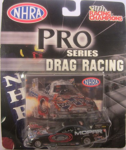 2006 Racing Champions - Nhra - Pro Series Drag Racing front-161864