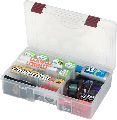 Plano 23780-00 Deep Stowaway Box  Adjustable