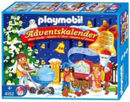 PLAYMOBIL® 4152 - Advent Calender