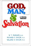 img - for God, Man, & Salvation book / textbook / text book