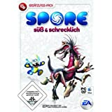 SPORE S & Schrecklich Ergnzungs-Packvon &#34;Electronic Arts GmbH&#34;