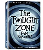 Twilight Zone Fan Favorites