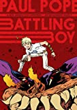 img - for Battling Boy book / textbook / text book