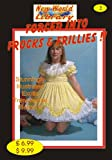 Forced Into Frocks & Frillies NWL02 (New World Library series 1)