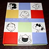 All My Friends Are Characters Address Book (0002250748) by Schulz, Charles M.