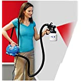J GO Paint Zoom Electric Paint Zoom Ultimate Elite Professional,Home,Office,Oil Painting Machine 4 In 1 Magic Tool Kit CVB09 Airless Sprayer
