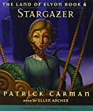 img - for The Land of Elyon #4: Stargazer - Audio by Patrick Carman (2008-09-01) book / textbook / text book