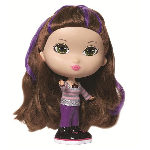 Hairmonies Doll - Brunette