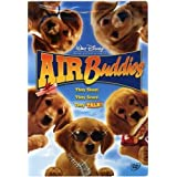 Air Buddies ~ Patrick Cranshaw