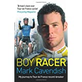 Boy Racerby Mark Cavendish