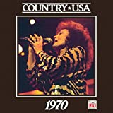 Country USA 1970