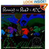 Running The Road To ABC (Aladdin Picture Books)