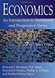 img - for Economics: An Introduction to Traditional and Progressive Views book / textbook / text book