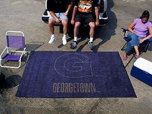 Buy Georgetown Hoyas 5'x8' Ulti-Mat Floor Mat (Rug) by Fanmats