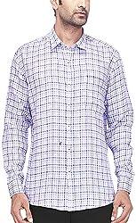 VikCha Men's Casual Shirt PCPL 1110014_XL