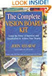 The Complete Vision Board Kit: Using...