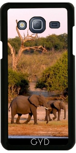 silicone-case-for-samsung-galaxy-j3-2016-sm-j320-elephant-africa-exotic-by-wonderfuldreampicture