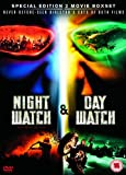 echange, troc Nightwatch/daywatch Double Pack [Import anglais]