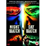 Night Watch / Day Watch (Special Edition Directors Cuts) [2005] [DVD]by Konstantin Khabensky