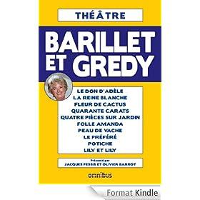 Th��tre de Barillet et Gr�dy