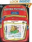 Hh:Hidden Pictures (Pre K-1)