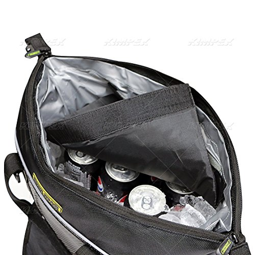 12-cans-RIGG-GEAR-12-Pack-Cooler-Bag