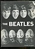 THE BEATLES-1964-BIO ON EACH INDIVIDUAL-LOTS OF PICS SUITABLE FOR FRAMING