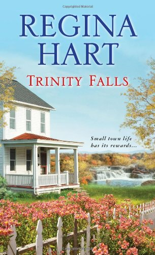 Image of Trinity Falls (A Finding Home Novel)