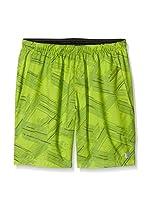 Wilson Apparel Short Entrenamiento B Su Perpective (Verde)