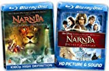 The Chronicles of Narnia Blu-ray Bu