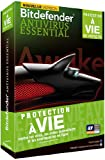 Bitdefender antivirus essential 2014 - protection � vie / 1 PC